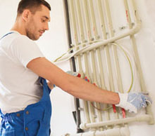 Commercial Plumber Services in Highland, CA